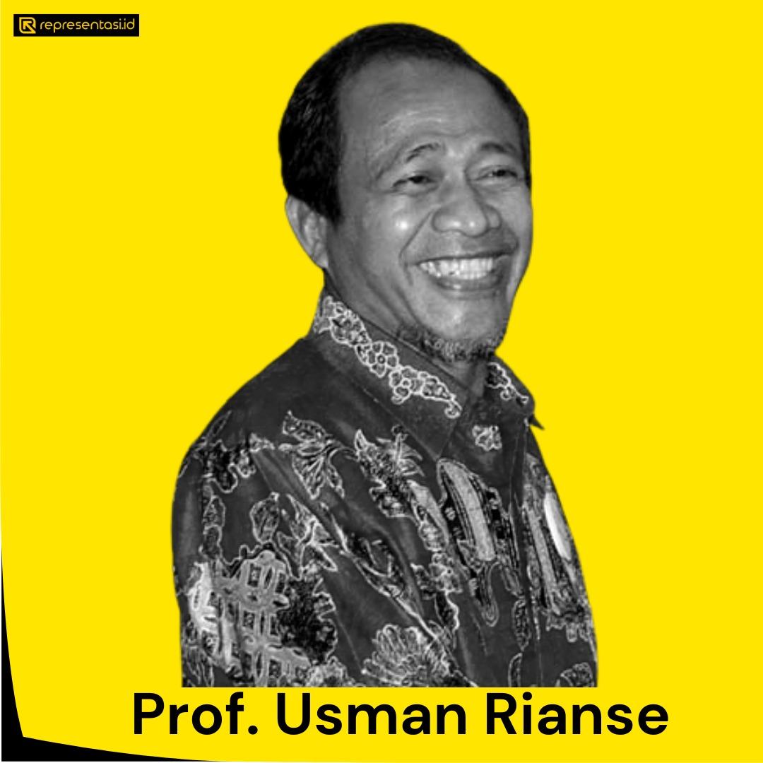 Usman Rianse
