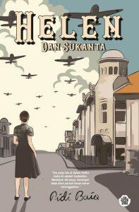 Official Cover Novel Helen dan Sukanta